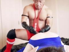 AXELABYSSE Wrestlers