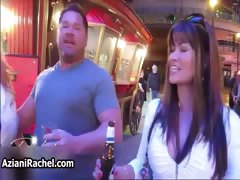 Hot Milfs Go Crazy Drinking And Talking Part3